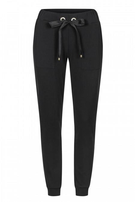Spodnie Comfty Black